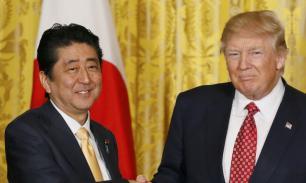 """""""Терпение кончилось"""": Япония готова покупать у США оружие для защиты от КНДР"""