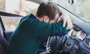 Как побороть водительские страхи