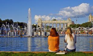 Синоптики пообещали возвращение тепла в Москву с 1 июля