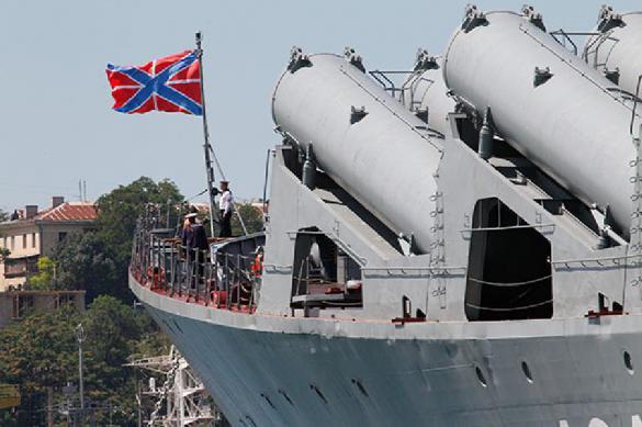 Какие корабли пополнили боевой состав всех флотов РФ с 2003 года