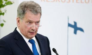 Президент Финляндии может приехать в Москву на 9 Мая
