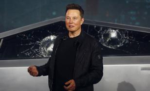 """Илон Маск: скоро """"Тесла"""" создаст машину, для которой не нужен водитель"""