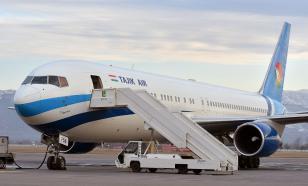 Таджикистан предложил России возобновить авиасообщение