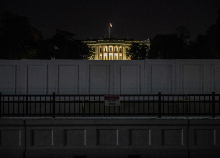 """""""Большой американский забор"""": о чём задуматься, глядя на выборы в США"""