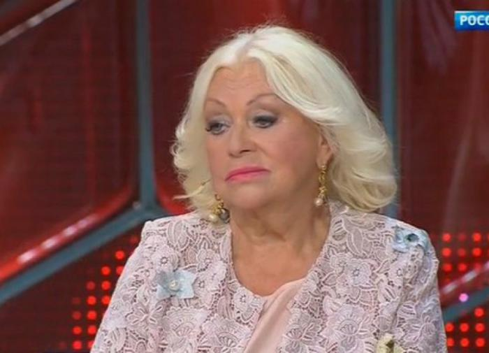Вдова Николая Караченцова оказалась в центре скандала