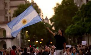 Аргентину захватят сторонники ОУН-УПА?