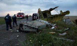 Голландские следователи получили от России дополнительные данные о крушении MH-17