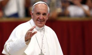 Папа Римский захотел посетить Россию