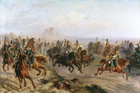 Война 1812 года: был ли шанс у Наполеона?