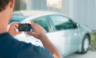 Фотографируем машину перед продажей: полезные советы