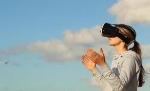 Виртуальная реальность поможет женщинам принять свою внешность