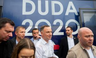 Польшу ждет второй тур президентских выборов