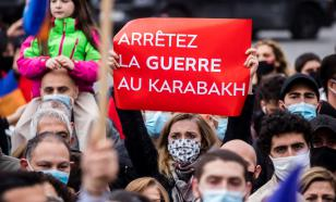 Баку: Армения начала обстрел наших территорий