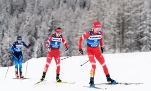 Стал известен состав лыжной сборной России на женскую эстафету ЧМ