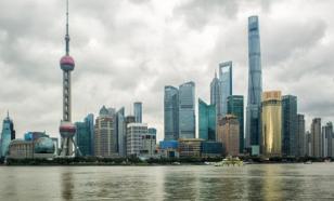 В шанхайский новый планетарий выстроилась огромная очередь
