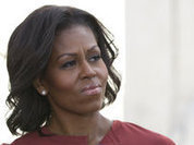 Любители автогонок освистали Мишель Обаму