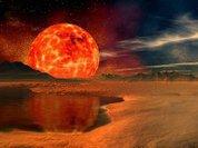 Три ипостаси планеты Нибиру
