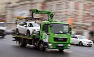 Москвичам-нарушителям будут возвращать машины в долг