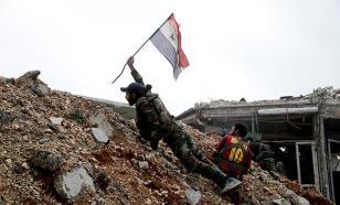 Борис ДОЛГОВ — о том, кто встанет между оппозицией и правительственными войсками в Сирии