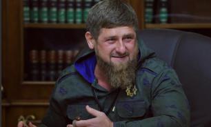 Признавший свою нетрудоспособность Кадыров уехал в Эмираты