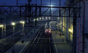 Туалеты на железнодорожных вокзалах России станут бесплатными