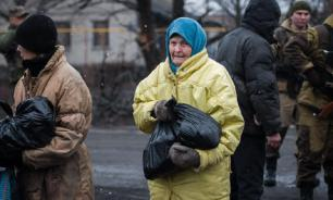 """Война в Донбассе стала """"самым старым"""" конфликтом в мире"""