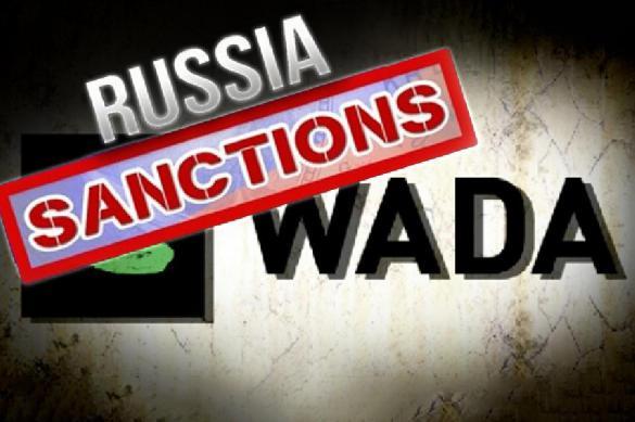 ВАДА собирается отстранить Россию от спорта на 4 года