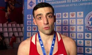 Федерация бокса России пожизненно дисквалифицировала Кушиташвили
