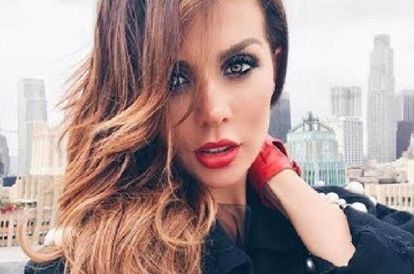 Анна Седокова раскрыла секрет красивой кожи и фигуры