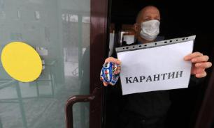 "Сотрудник ""АвтоВАЗа"" заболел коронавирусом"