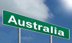 В столичном регионе Австралии нет коронавируса