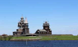 """Музей-заповедник """"Кижи"""" открылся для туристов"""
