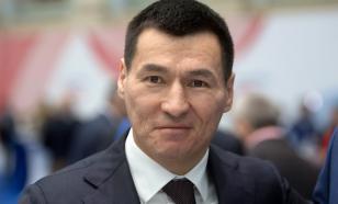 Глава Калмыкии хочет изменить Конституцию республики