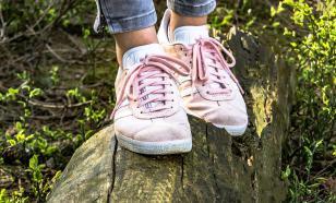 Мануальный терапевт дал советы по выбору обуви