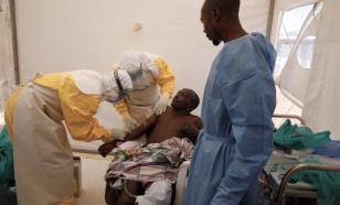 В Гвинее началась эпидемия лихорадки Эбола