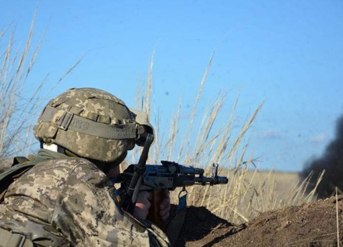 Комбриг ВСУ обстрелял из гранатомётов жителей села в ДНР: двое ранены