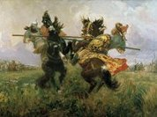 Монголо-татарское иго: кто князь, кто гауляйтер
