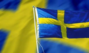 Спецслужбы: В Стокгольм выехала группа смертников