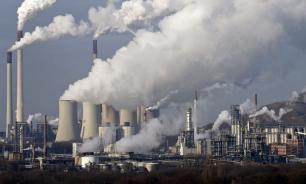 В России появится новый экологический налог для предприятий