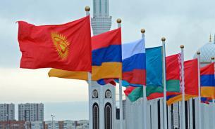 Эксперт: евразийская интеграция - острая необходимость для России