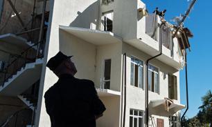 Обманутым дольщикам Сочи обещают найти инвесторов для достройки домов