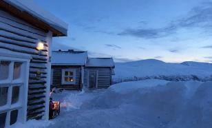 В российской Арктике исчезла полярная станция