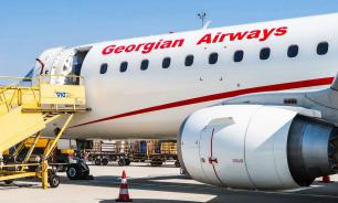 Georgian Airways хочет отсудить у России 25 млн долларов