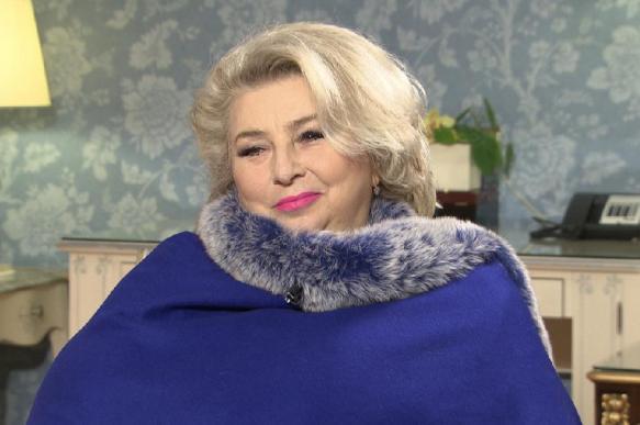 Тарасова раскритиковала Самарина за прокат на чемпионате России