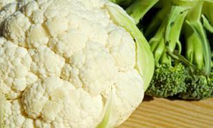 Овощи помогут в лечении жировой болезни печени