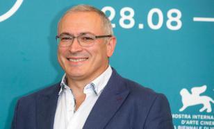"Путин: ""Ходорковский - жулик"""
