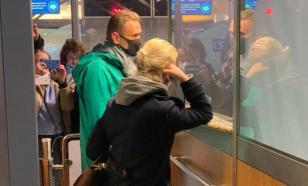 Возвращение Навального анализирует политтехнолог