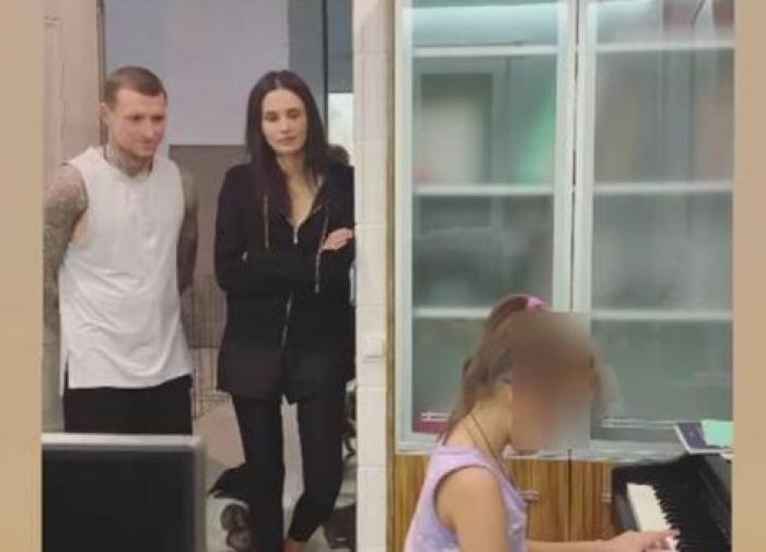 Супруга передумала разводиться с футболистом Павлом Мамаемым
