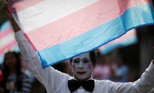 ЛГБТ-активист получил резиновую пулю в упор от полицейского