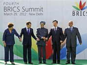 БРИКС: Запад боится нового Интернационала